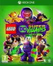 LEGO DC Super Villains Złoczyńcy PL XBOX ONE