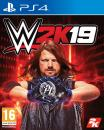 WWE 2K19 + DLC PS4
