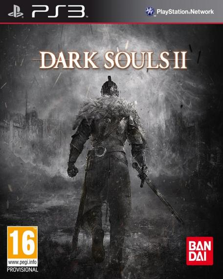 Dark Souls 2 PL PS3