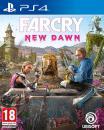 Far Cry New Dawn PL PS4