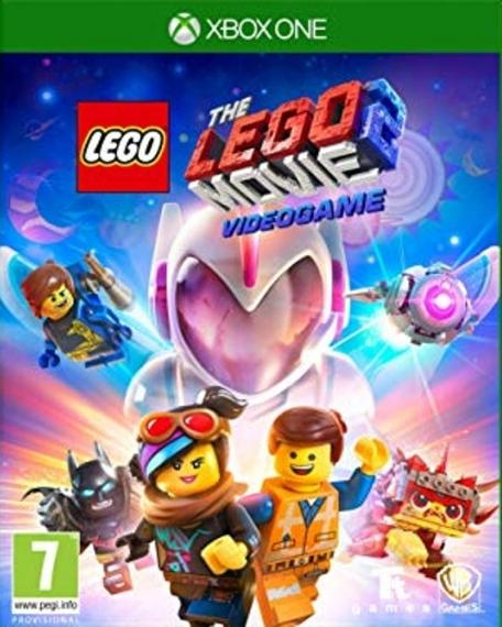 Lego Movie 2 The Video Game PL XBOX ONE