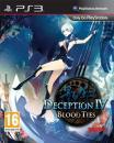 Deception IV 4 Blood Ties PS3