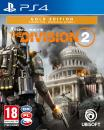 Tom Clancy's The Division 2 Gold Edition PL PS4