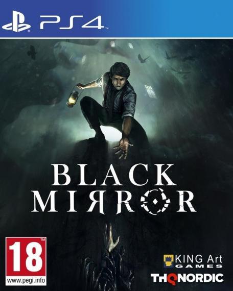 Black Mirror PL PS4