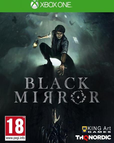 Black Mirror PL XBOX ONE