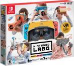 Nintendo Labo VR Kit SWITCH