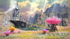 Final Fantasy XIV Shadowbringers PS4