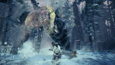 Monster Hunter World Iceborne PL PS4