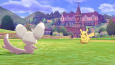 Pokémon Sword & Shield Dual Pack SWITCH