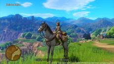 Dragon Quest XI S Echoes Definitive Edition SWITCH