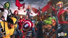 Marvel Ultimate Alliance 3 The Black Order + Bonus SWITCH