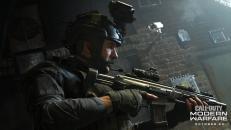 Call of Duty Modern Warfare PL PS4