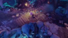 Darksiders Genesis PL PS4