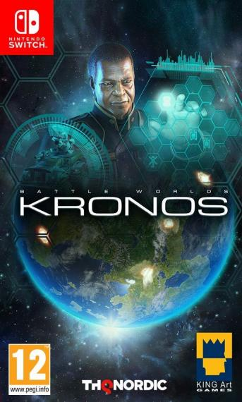 Battle Worlds: Kronos SWITCH