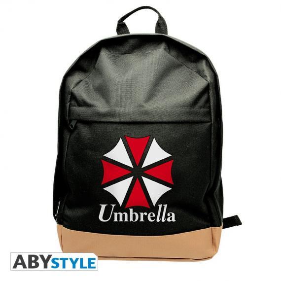 Resident Evil Umbrella Plecak