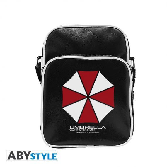 Resident Evil Umbrella Torba listonoszka