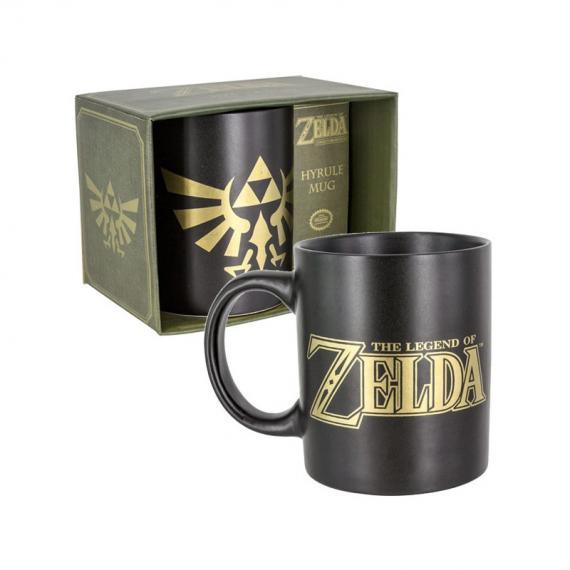 Zelda Hyrule Kubek 300 ml