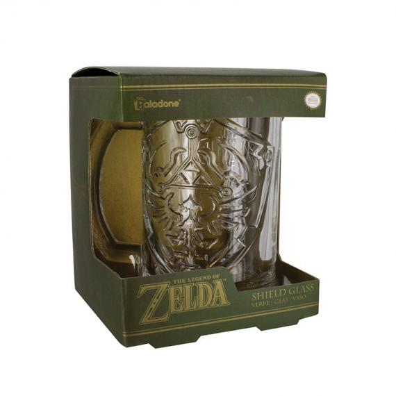 Zelda Hylian Shield Kufel 400 ml