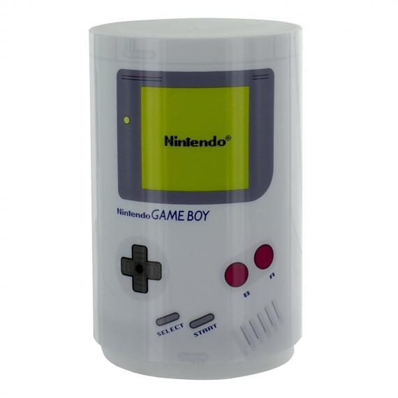 Nintendo Game Boy Mini Lampka