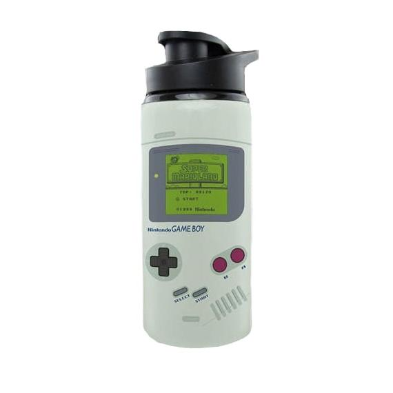 Nintendo Game Boy Bidon 600 ml