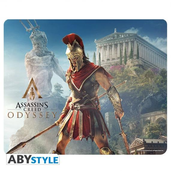 Assassin's Creed Odyssey Podkładka pod mysz