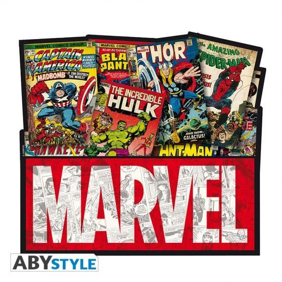 Marvel Komiksy Podkładka pod mysz