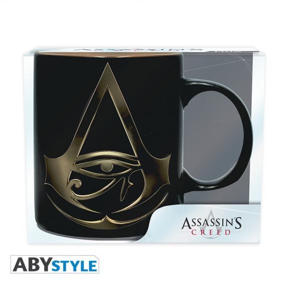 Assassin's Creed Origins Kubek 320 ml