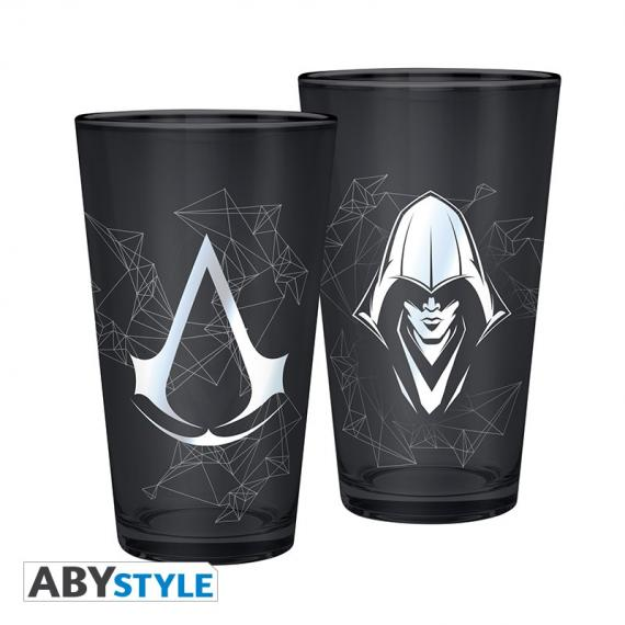 Assassin's Creed - Assassin Szklanka 500 ml