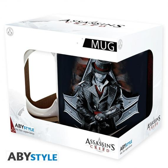 Assassin's Creed Jacob Union Jack Kubek 320 ml