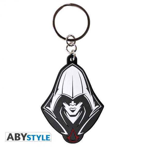 Assassin's Creed - Assassin Brelok PVC