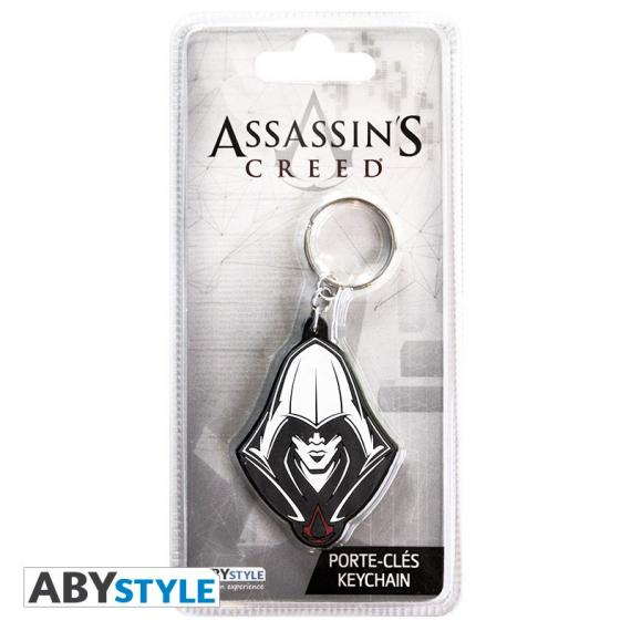 Assassin's Creed - Assassin Brelok PVC