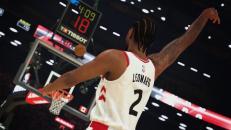 NBA 2K20 PS4 + Bonus