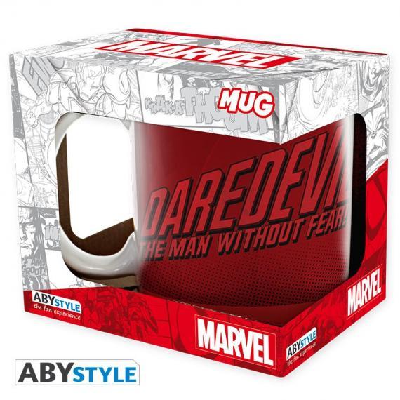 Marvel Daredevil Vintage Kubek 320 ml