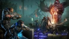 Gears of War 5 Ultimate Edition PL XBOX ONE