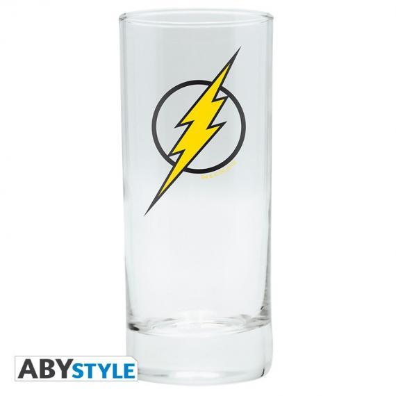 DC Comics Flash Szklanka 290 ml