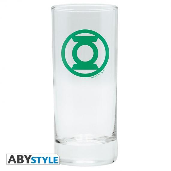 DC Comics Green Lantern Szklanka 290 ml