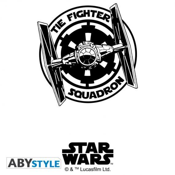Star Wars Tie-Fighter Squadron Szklanka 290 ml