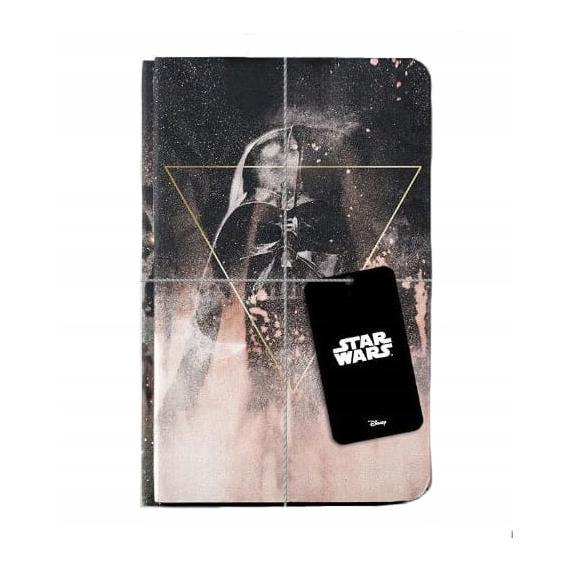 Star Wars Vader & Leia Zestaw 2 Zeszyty