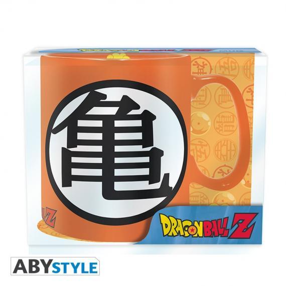 Dragon Ball Z Kame Kubek 460 ml