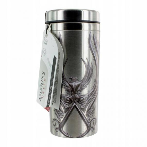 Assassin's Creed Kubek termiczny 450 ml