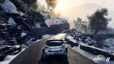WRC 8 PL PS4