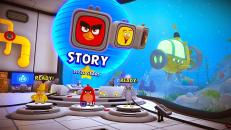 Angry Birds The Movie 2 VR PS4