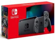 Konsola NINTENDO Switch Gray Joy-Con New 2019