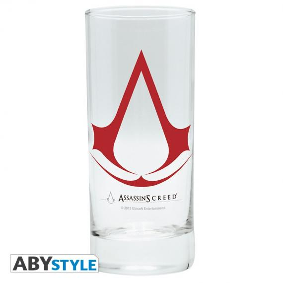 Assassin's Creed - Assassin Szklanka 290 ml