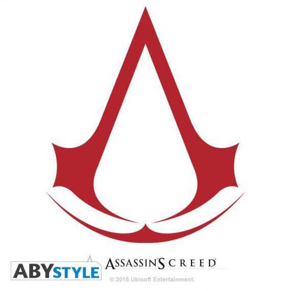 Assassin's Creed - Assassin Szklanka 290 ml