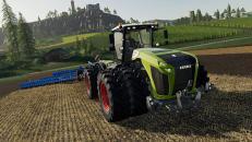 Farming Simulator 19 Platinum Edition PL PS4