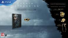 Death Stranding Edycja Specjalna PL PS4