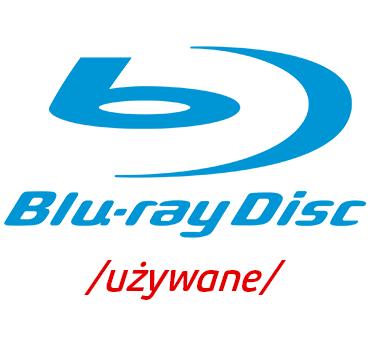 Blu-ray używane
